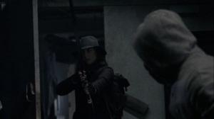 A Certain Doom- Maggie saves Gabriel- AMC, The Walking Dead