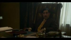 Camp Elegance- Josto describes Gaetano as a tornado- Fargo, FX