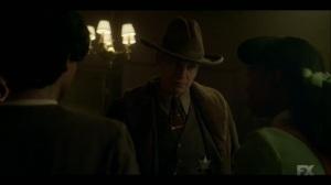 Raddoppiarlo- Deafy questions Ethelrida- Fargo, FX