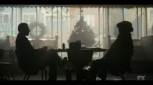 The Birthplace of Civilization- Calamita and Doctor Senator talk- FX, Fargo
