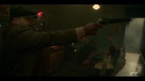 The Birthplace of Civilization- Gaetano kills the kid and barkeep- FX, Fargo