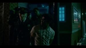 The Birthplace of Civilization- Lemuel and Leon taken into police custody- FX, Fargo