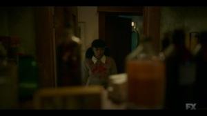 The Pretend War- Ethelrida goes into Oraetta's forbidden closet- Fargo, FX