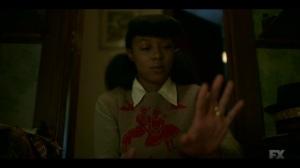 The Pretend War- Ethelrida puts on Donatello's ring- Fargo, FX