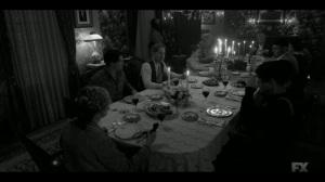 East West- Dinner time- Fargo, FX