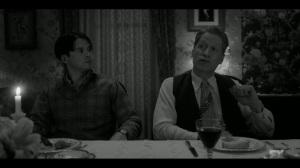 East West- Hunk tells the original story of Goldilocks- Fargo, FX