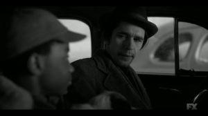 East West- Satchel and Rabbi go for a drive- Fargo, FX