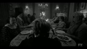 East West- Time for dinner- Fargo, FX