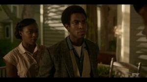 Happy- Ethelrida and Lemuel argue with Oraetta- Fargo, FX