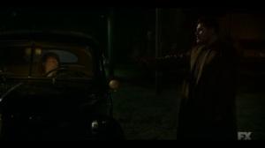 Happy- Gaetano kills Odis- Fargo, FX