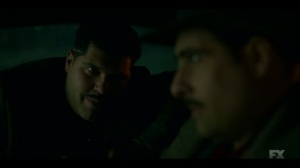 Happy- Gaetano tells Josto about a woman he fell in love with when he was 11- Fargo, FX