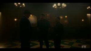 Happy- Milvin informs Josto that the wedding is off- Fargo, FX