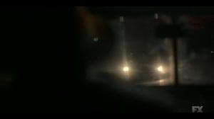 Happy- Odis ambushed at his home- Fargo, FX
