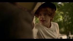 Happy- Oraetta knows that Ethelrida took her ring- Fargo, FX