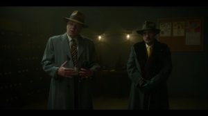 Lay Away- Ebal proposes a trade in exchange for Gaetano's life- Fargo, FX
