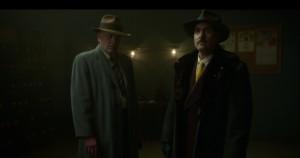 Lay Away- Josto doesn't know where Satchel's body is- Fargo, FX