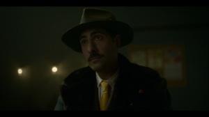 Lay Away- Josto informs Loy that Satchel is dead- Fargo, FX