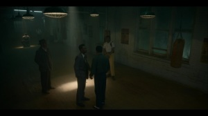 Lay Away- Loy and Leon argue over what to do about Gaetano- Fargo, FX