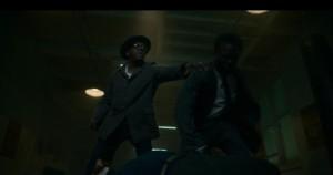Lay Away- Loy beats Leon's ass- Fargo, FX