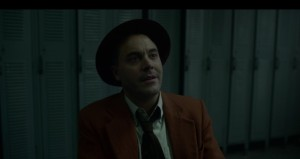Lay Away- Odis listens to Loy monologue- Fargo, FX