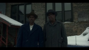 Lay Away- Opal hopes that Loy knows what he's doing- Fargo, FX