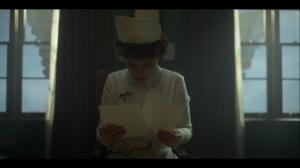 Lay Away- Oraetta looks over the anonymous letter- Fargo, FX