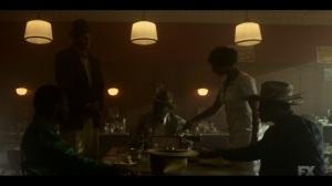 Storia Americana- Happy dines- Fargo, FX