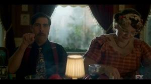 The Nadir- Josto and Dessie talk about their upcoming wedding day- Fargo, FX
