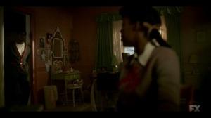 The Nadir- Leumel pops by Ethelrida's room- Fargo, FX
