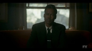 The Nadir- Loy tells Deafy how to find Zelmare and Swanee- Fargo, FX