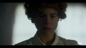 The Nadir- Oraetta realizes that Ethelrida wrote the anonymous letter- Fargo, FX