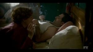 The Nadir- Oraetta tells Josto about her mother- Fargo, FX