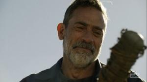 Here's Negan- Negan finds Lucille- AMC, The Walking Dead