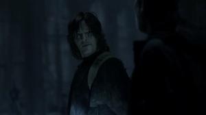 Acheron Part I- Daryl tells Negan that they're not buddies- AMC, The Walking Dead