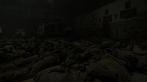 Acheron Part I- Entering military base- AMC, The Walking Dead