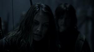 Acheron Part I- Maggie's calling the shots- AMC, The Walking Dead