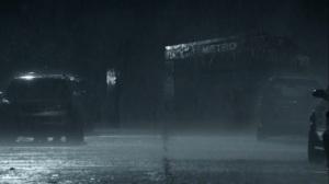Acheron Part I- Metro station in the rain- AMC, The Walking Dead