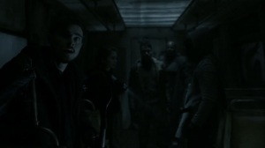 Acheron Part II- Alden asks where Maggie is- AMC, The Walking Dead