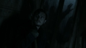 Acheron Part II- Alden sees Gage reanimate- AMC, The Walking Dead