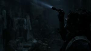 Acheron Part II- Daryl finds a mural- AMC, The Walking Dead