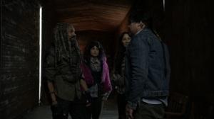 Acheron Part II- Eugene is reunited with Ezekiel, Yumiko, and Princess- AMC, The Walking Dead