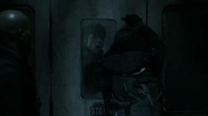 Acheron Part II- Gage begs for help- AMC, The Walking Dead