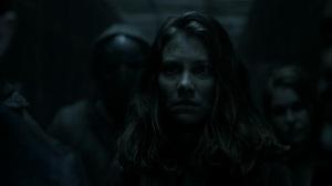 Acheron Part II- Maggie refuses to help Gage- AMC, The Walking Dead