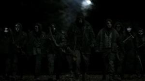 Acheron Part II- Reapers arrive- AMC, The Walking Dead