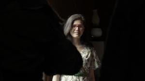 Acheron Part II- 'Stephanie' introduces herself to Eugene- AMC, The Walking Dead