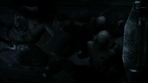 Acheron Part II- Walkers swarm Maggie- AMC, The Walking Dead