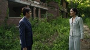 Promises Broken- Yumiko asks Lance where Tomi is- AMC, The Walking Dead